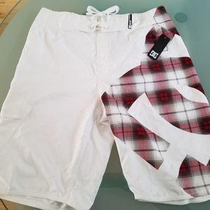 Other - NWT DC swim shorts